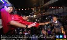 Pesan dan Pantun Kang Emil pada Perayaan Cap Go Meh di Bogor