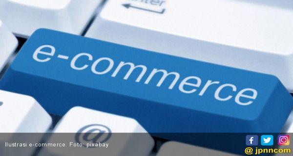 Peraturan Menteri Keuangan Dicabut, E-Commerce Tetap Bisa