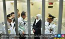 Kasus Romi, Khofifah Diperiksa KPK 4 Jam