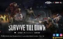 PUBG Mobile dan Resident Evil 2 Luncurkan Mode Zombie - JPNN.COM