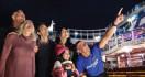 Strategi Unik Princess Cruises Gaet Turis Indonesia - JPNN.com