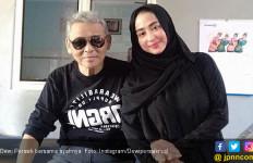 Kondisi Ayah Semakin Membaik, Dewi Perssik: Siapa Bilang Sakit Keras? - JPNN.com