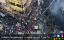 Orang Kuat di Pusaran Kasus Kebakaran Maut Kota Tua Dhaka - JPNN.COM