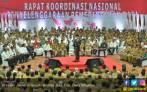 Jokowi: Dalam 4 Tahun, Dana Desa Hasilkan 191.000 Km Jalan dan 24.000 Posyandu - JPNN.COM