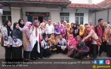 Honorer K2 Siapkan Gugatan Uji Materi PP 48 Tahun 2005 - JPNN.COM