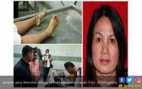 Suami Curiga Istrinya Dirampok Sebelum Dibunuh di Kebun Jagung - JPNN.COM