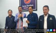 Tengku Erry Nuradi Resmi Mundur dari Ketua DPW NasDem Sumut