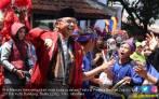 Kiai Maman Apresiasi Festival Pesona Bauran Cap Go Lak 2019 - JPNN.COM