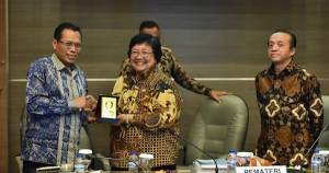 Soal Konsesi, Posisi Jokowi Sangat Tegas Hutan untuk Kesejahteraan Rakyat - JPNN.COM
