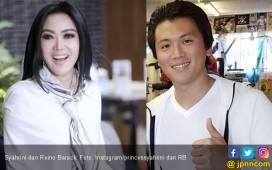 Soal Pernikahan Syahrini, Nikita Mirzani: Kemakan Omongan Sendiri - JPNN.COM