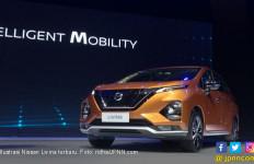 Nissan Livina Terbaru Tanpa Cruise Control, NMI: Belum Perlu - JPNN.com
