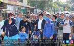 Buka Festival Halimiyah, Menpora Ceritakan Soal Rekor Dunia Poco-Poco - JPNN.COM