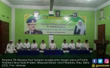 Panglima TNI Ajak Masyarakat Lawan Hoaks jelang Pemilu dan Pilpres 2019 - JPNN.COM