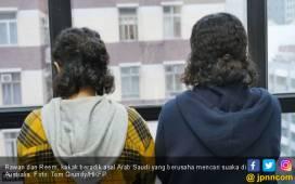 Muak Hidup di Arab Saudi, Dua Remaja Ini Nekat Kabur ke Australia - JPNN.COM
