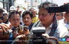 Menperin Airlangga Bocorkan Isi Perpres Mobil Listrik - JPNN.com