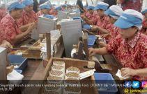 SKM-SPM Digabung, Industri Tembakau Kecil Terancam - JPNN.com