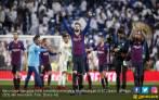 El Clasico ke-242, Skor Sementara Madrid 95 Kali Menang, Barcelona Juga - JPNN.COM