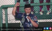Prabowo Kalah di Survei Charta, Hidayat Ungkit Pilkada DKI