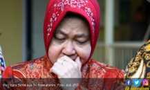 NasDem Ingin Pinang Risma untuk DKI, Begini Reaksi PDIP