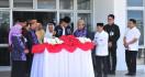 Jokowi Resmikan Rusunawa Asrama Putri UMG - JPNN.com