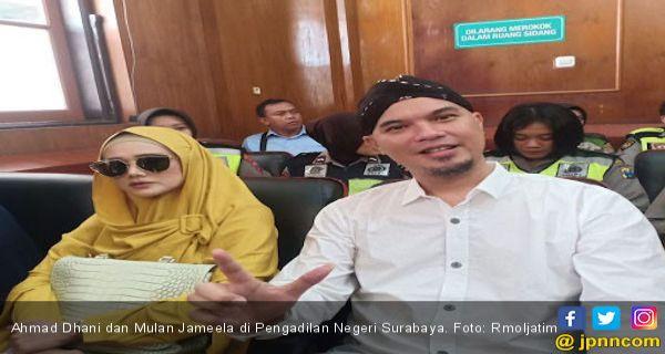 Mulan Jameela: Halo Sayang... - JPNN.COM