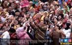 Hasil Pemetaan Kubu Lawan, di Provinsi Ini Prabowo – Sandi 20 Persen Saja - JPNN.COM