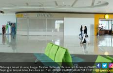 Jumlah Penumpang di Bandara SAMS Turun 24,22 Persen - JPNN.com