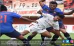 Piala Presiden 2019: Saling Balas Gol, Persija vs Madura United Imbang 2-2 - JPNN.COM