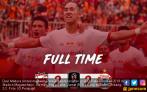 Tahan Imbang Madura United, Persija Tetap Puncaki Klasemen - JPNN.COM