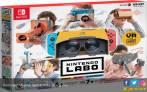 Nintendo Hadirkan VR untuk Switch, Cek Harganya - JPNN.COM