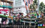 Rahmad Darmawan: Terima Kasih, Suporter PS Tira Persikabo - JPNN.COM