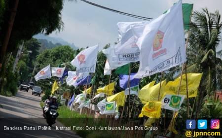 Supriadi dan Taufiq Aktif Melobi Petinggi Partai Politik