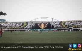 Gagal di Piala Presiden 2019, PSS Sleman Cari Pemain Asing - JPNN.COM
