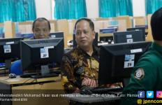Siswa Tunanetra Punya Kesempatan Ikut UTBK Masuk PTN - JPNN.com