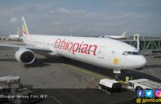 WNI Jadi Korban Ethiopian Airlines, RI Berbelasungkawa - JPNN.com