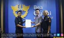 Bea Cukai Sumatera Utara Terbitkan Izin Penambahan Fasilitas Kawasan Berikat