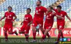 Persija Sukses Curi Tiga Poin dari Markas Shan United di AFC Cup 2019 - JPNN.COM