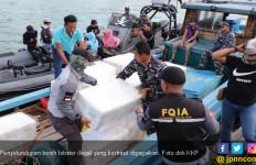 KKP Gagalkan Penyelundupan Benih Lobster Rp13,8 Miliar - JPNN.com