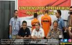 Bongkar Prostitusi Online, Polda NTT Tangkap Dua Muncikari - JPNN.COM