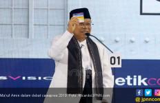 Nahdiyin Purworejo All Out Menangkan Jokowi - KH Ma'ruf Amin - JPNN.com