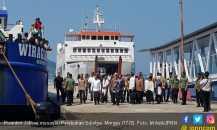 Pelabuhan Sibolga Jadi Urat Nadi Perekonomian Sumut