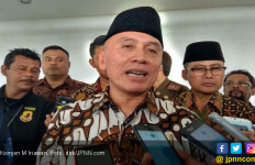 Komjen Iriawan Sebut TPF Kasus Novel Baswedan Hanya Cari Sensasi - JPNN.com