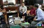 Mengadu ke Fadli Zon, Honorer K2 Bandingkan SBY dan Jokowi - JPNN.COM