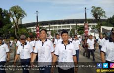 Wujudkan Indonesia Emas, Polri Ajak Milenial Perangi Hoaks - JPNN.com