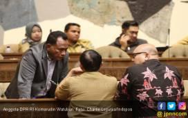 Putra Papua Jadi Pangdam XII Tanjung Pura, Komarudin Watubun: Negara Serius Bangun Nasionalisme - JPNN.COM