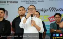 Menaker Hanif Dhakiri Dorong Mahasiswa Aktif Berorganisasi - JPNN.COM