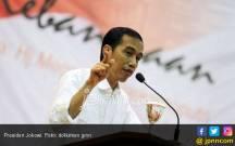 Jokowi Akan Temui Relawan Bara JP di Tangerang - JPNN.COM