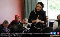 Pujian Tantowi untuk Empati PM Jacinda bagi Umat Islam Pascateror Masjid - JPNN.COM