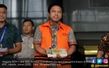 Romi Minta Izin KPK untuk Jalani Pemeriksaan Kesehatan di Luar - JPNN.COM