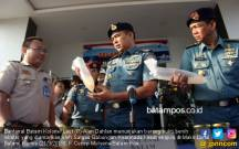 TNI AL Gagalkan Penyeludupan Benih Lobster Senilai Rp 41 Miliar - JPNN.COM